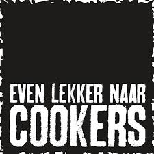 Dominee bij Cookers